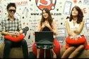 Sanook Live chat - ลิซ่า AF 10 1/4
