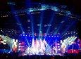 True AF10 Live Concert (Week 3)