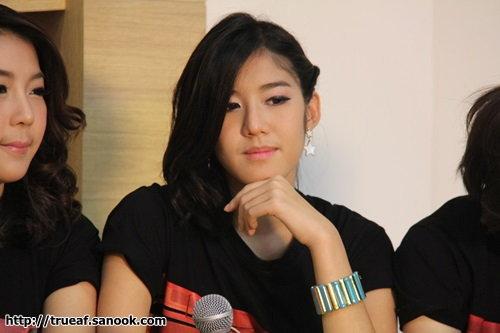 ภาพบรรยากาศ Sanook! Live Chat นักล่าฝัน AF10