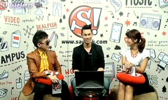 Sanook Live chat - เอ้ AF 10 3/5