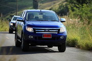 Test Drive New! Ford Ranger  2.2 L