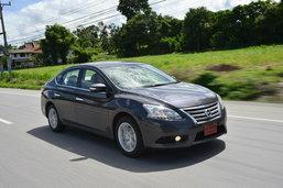 Sanook! Drive : Nissan Sylphy 1.8 ดีเกินคาด ถ้าชอบความหรู