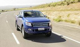 เปิดราคา  Ford Ranger 3.2  เคาะราคา 7 หลัก เคาะที่ 1.099 ล้านบาท
