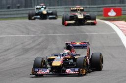 แฮมมิลตันเจ๋ง ซิวแชมป์ศึก German GP -เวเทลทำได้ดีแค่ที่ 4
