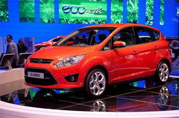 Ford Focus ใหม่ ครั้งแรกในทวีปยุโรป