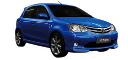 Toyota&Honda ต้นแบบ ใหม่