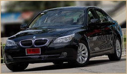 BMW 520d Corporate Edition
