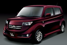 รู้ไหม ทำไมสาวๆ ถึงอยากได้  Toyota bB