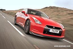 Nissan GT-R 2011 เพิ่มคุณภาพไม่เพิ่มราคา