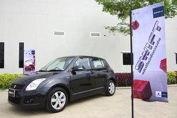 New! Suzuki Swift หล่อเล็ก แรง...เหลือร้าย