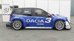 Dacia Duster GT-R Pike Peak ...ตัวเล็กไต่เขาเบ่งพลัง 850 ม้า