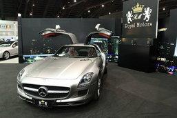ท่องงาน Bangkok used car& imported car show ...รถนำเข้าโอเค! แต่อยากซื้อมือสองไปเต๊นท์ดีกว่า ..