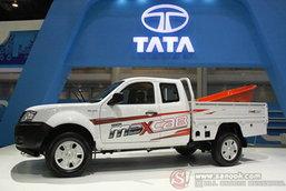 Tata Motor Expo 2011