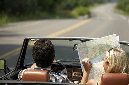 เตรียมตัวขับรถทางไกล ...ฟิตปั๋งมั่นใจใครๆก็ทำได้