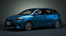 ราคารถยนต์ใหม่ล่าสุด ในตลาดรถยนต์ประจำเดือน ตุลาคม