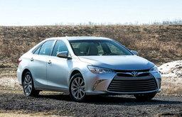 เจาะลึก! 'Toyota Camry 2015' โฉมใหม่ล่าสุด U.S.Version