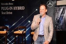 'เมอร์เซเดส-เบนซ์' ปั้นยอดขายเบอร์ 1 ต่อเนื่องเป็นปีที่ 15 เตรียมเปิดตัวรถใหม่อีก 20 รุ่นในปีนี้