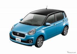 Toyota Passo และ Daihatsu Boon โมเดลเชนจ์ใหม่เปิดตัวแล้ว