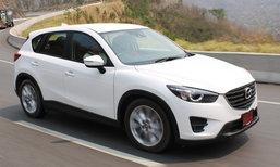 รีวิว 2016 Mazda CX-5 ใหม่ ข้างนอกไม่เท่าไหร่ แต่ข้างใน 'บิ๊กไมเนอร์เชนจ์'..!