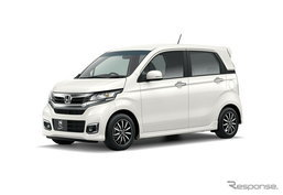 Honda N-WGN ไมเนอร์เชนจ์ใหม่ เคาะเริ่ม 3.66 แสนบาท