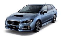 ราคารถใหม่ Subaru ในตลาดรถยนต์เดือนกรกฎาคม 2559