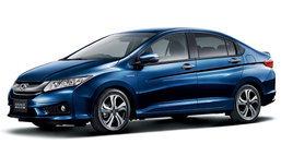 Honda Grace Style Edition ใหม่ ปรับหล่อขึ้นอีกนิดพร้อมขุมพลังไฮบริด