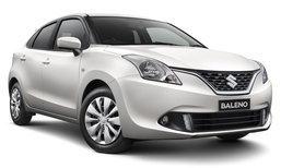 Suzuki Baleno ใหม่ เปิดตัวที่ออสเตรเลียเริ่มเพียง 4.5 แสนบาท
