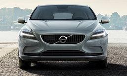 Volvo V40 T4 Facelift ใหม่ เตรียมเปิดตัวในงานมอเตอร์เอ็กซ์โป 2016