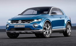 Volkswagen เตรียมเปิดตัวครอสโอเวอร์พื้นฐาน Golf รุ่นใหม่ล่าสุด