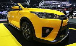 รวมโปรโมชั่นรถใหม่ในงาน Motor Expo 2016