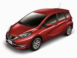 ราคารถใหม่ Nissan ในตลาดรถยนต์ประจำเดือนมกราคม 2560