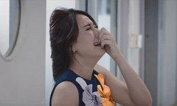 เกิดอะไรขึ้นกับซี เมื่อน้องส้มแสนรักยับเยิน (คลิป)