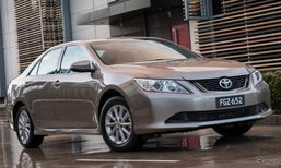 หยุดผลิต Toyota ในออสเตรเลียเดือนตุลาคม 2017 ดำเนินการมานาน 58 ปี