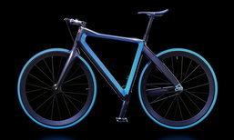 """มีเงินอย่างเดียวไม่ได้! ต้องขี่เป็นด้วย """"จักรยาน บูกัตติ"""" คันละ 1.3 ล้าน"""