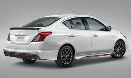 Nissan เตรียมขยายแบรนด์ NISMO ลงสู่รถกระบะด้วย!