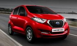 โคตรถูก! Datsun Redi-GO 1.0L 2017 ใหม่เริ่มรับจองแล้วที่อินเดีย คาดราคาไม่ถึง 2 แสนบาท