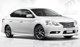 ราคารถใหม่ Nissan ในตลาดรถยนต์ประจำเดือนกรกฎาคม 2560