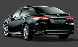 Daihatsu Altis 2017 ใหม่ จับคัมรี่ไฮบริดมาติดป้ายไดฮัทสุ ราคา 1.045 ล้าน