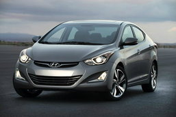 ราคารถใหม่ Hyundai ในตลาดรถยนต์ประจำเดือนกุมภาพันธ์ 2558