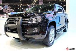 รถค่าย Volkswagen - Motor Show 2015