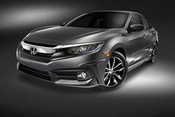 มาแล้ว! ชุดแต่ง Honda Civic 2016 ใหม่ เปิดตัวแล้วในสหรัฐฯ