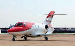"""""""ฮอนด้า เจ็ต"""" ผ่านใบรับรอง FAA แล้ว! พร้อมจำหน่ายปลายปีนี้"""