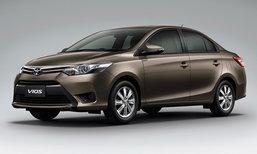 J.D.Power เผยสำรวจความพึงพอใจ 9 รถเก๋งยอดนิยมในไทย พบ 'Toyota' นำเกือบทุกเซ็กเมนต์