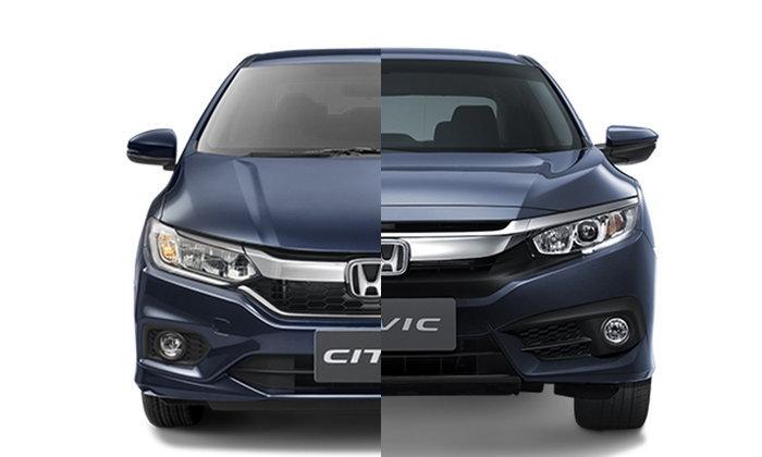'รถเล็กรุ่นท็อป' กับ 'รถใหญ่รุ่นล่าง' เลือกตัวไหนดี?
