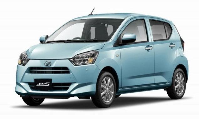 Daihatsu MIRA e:s ใหม่ ประหยัดสุด 35.2 km/l อัดแน่นมาตรฐานความปลอดภัย ในราคาเริ่มต้นเบาๆ 842,000 เยน