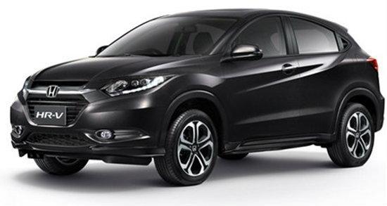 ราคารถใหม่ Honda ในตลาดรถยนต์ประจำเดือนมิถุนายน 2558