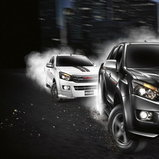 All new Isuzu Dmax X-Series