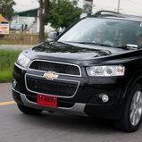 2012 Chevrolet Captiva
