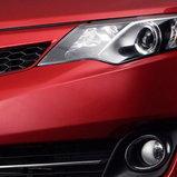 ไฟหน้า Toyota camry 2012