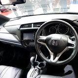 Honda - Motorshow 2016